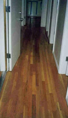 Yerke Floors Inc The Hardwood Finishing Process